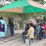 ペット供養霊園つきかげの郷 合同供養祭を執り行いました。